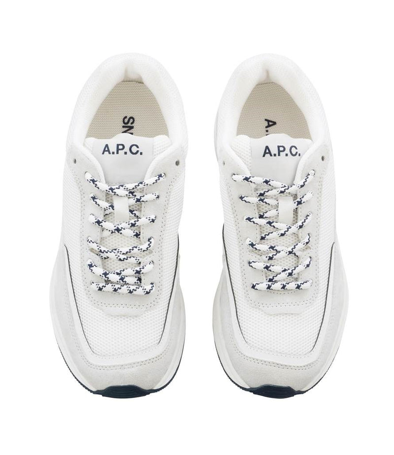 This is the Spencer sneakers product item. Style AAB-3 is shown.