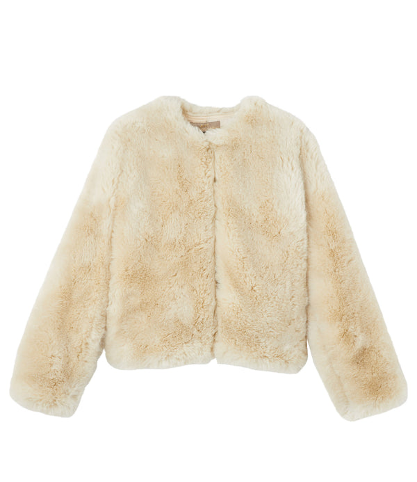Donna jacket - AAC - Off-white