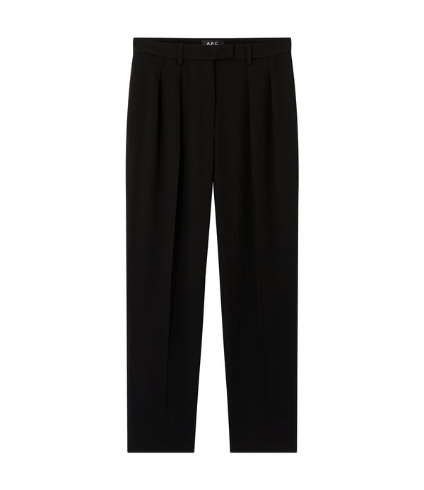 Cheryl pants - LZZ - Black