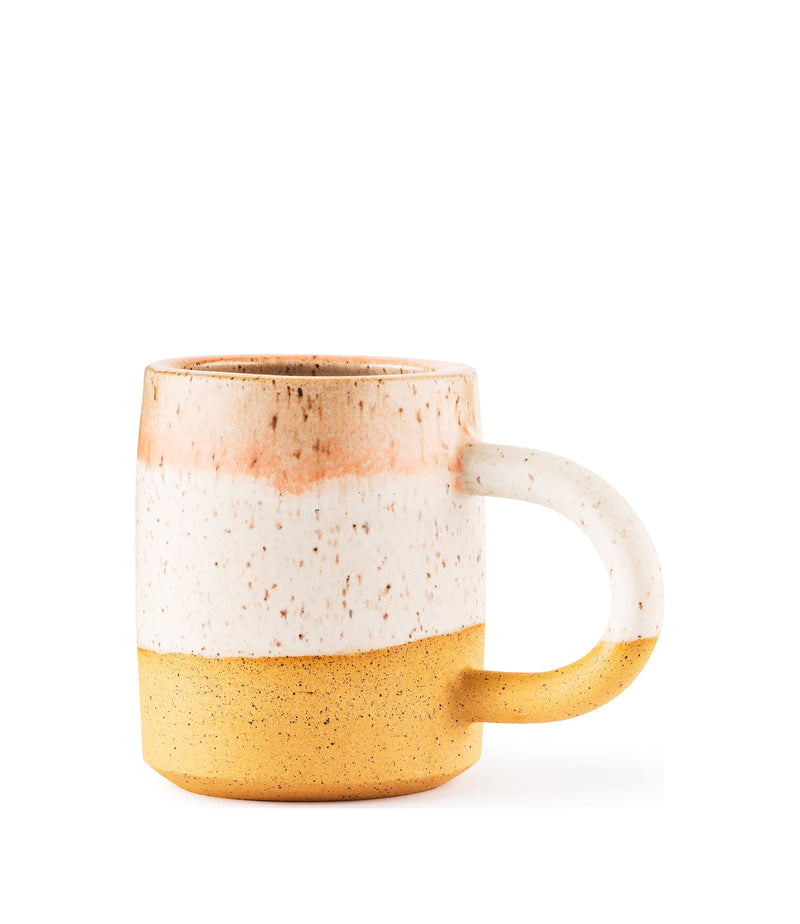 This is the CAFÉ A.P.C. mug product item. Style AAB-1 is shown.