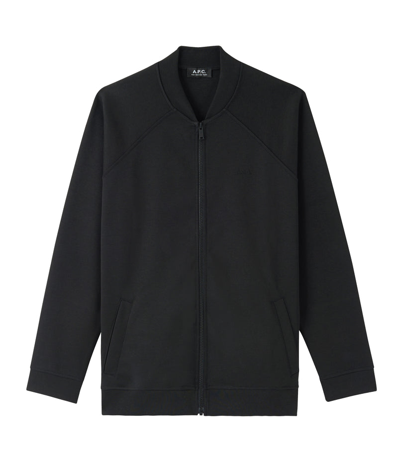 This is the Armand jacket product item. Style LZZ-1 is shown.