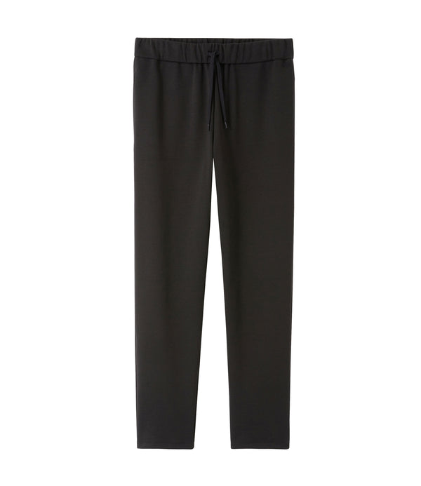Martin sweatpants - LZZ - Black