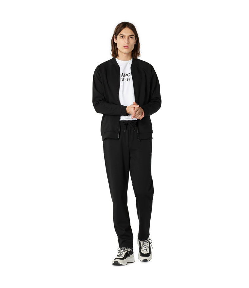 This is the Martin sweatpants product item. Style LZZ-2 is shown.