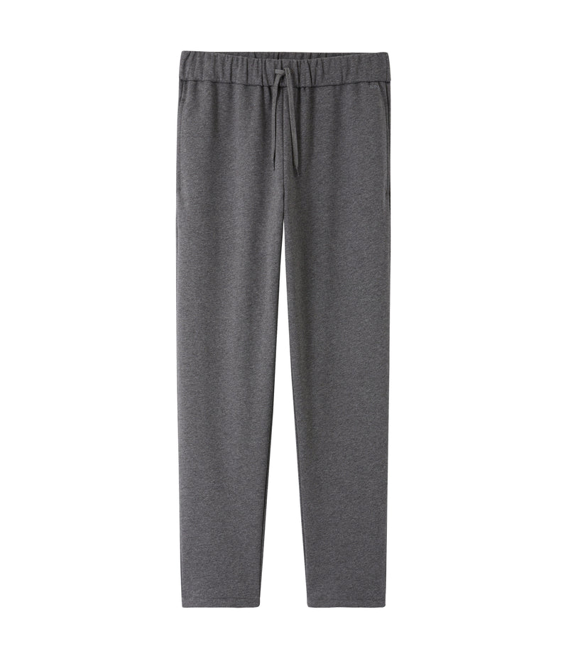 This is the Martin sweatpants product item. Style PLA-1 is shown.