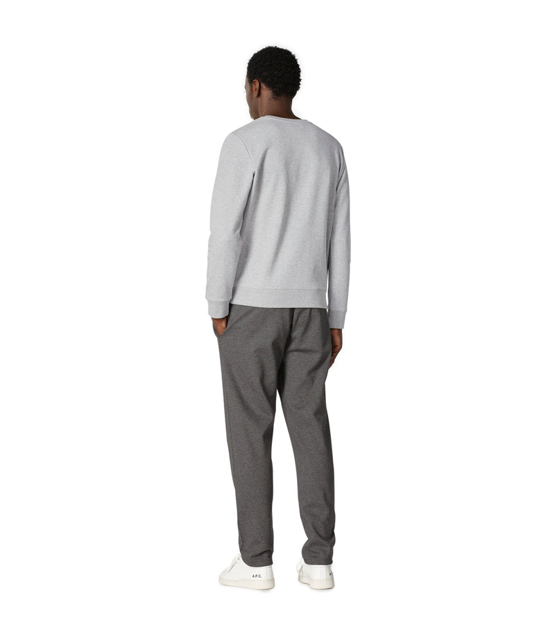 This is the Martin sweatpants product item. Style PLA-3 is shown.