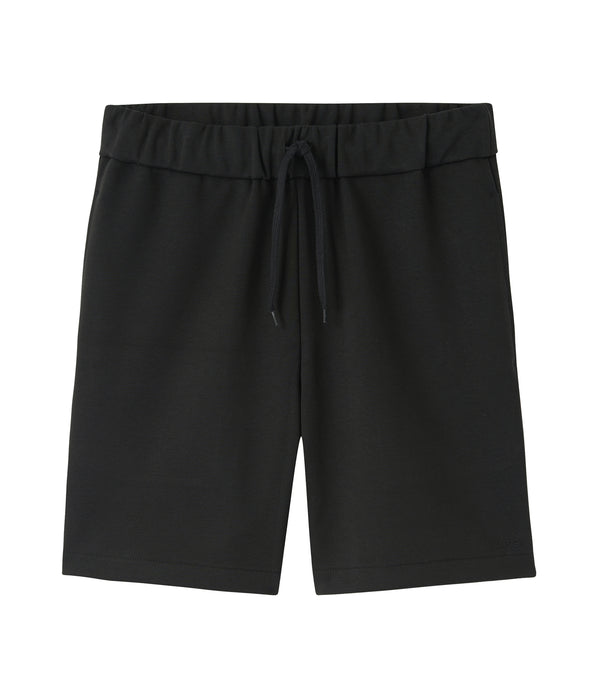 François shorts - LZZ - Black