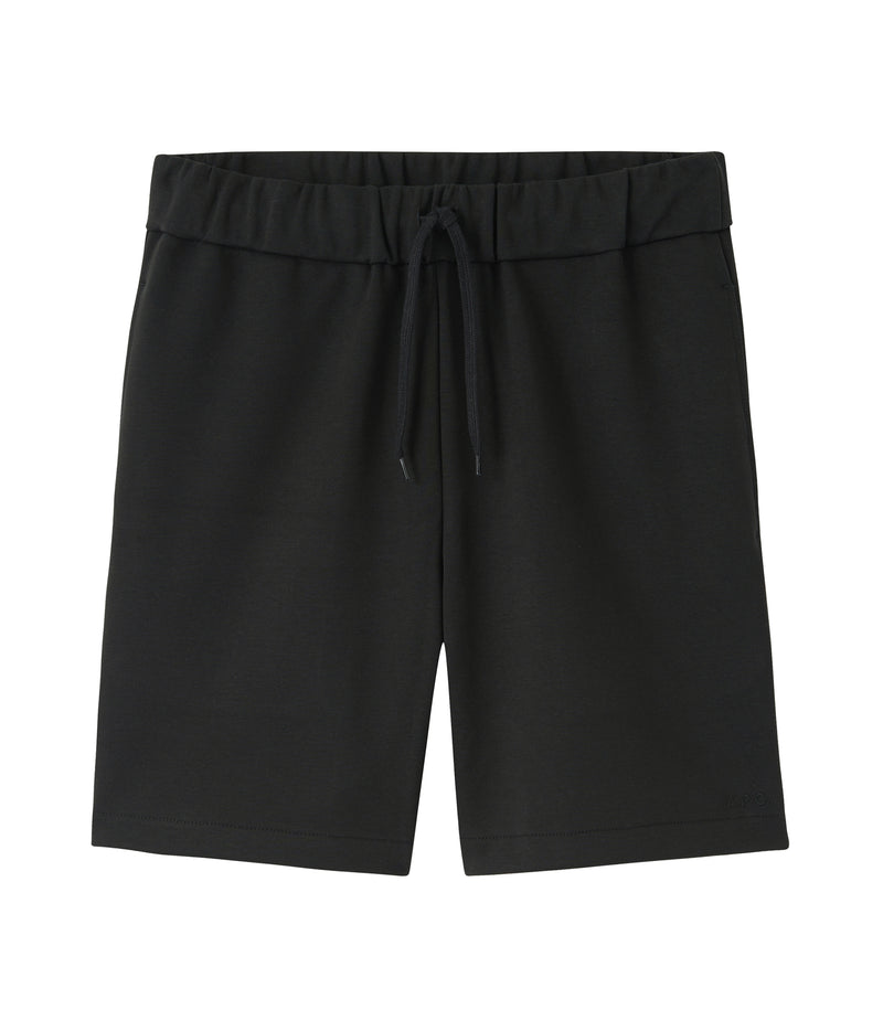 This is the François shorts product item. Style LZZ-1 is shown.