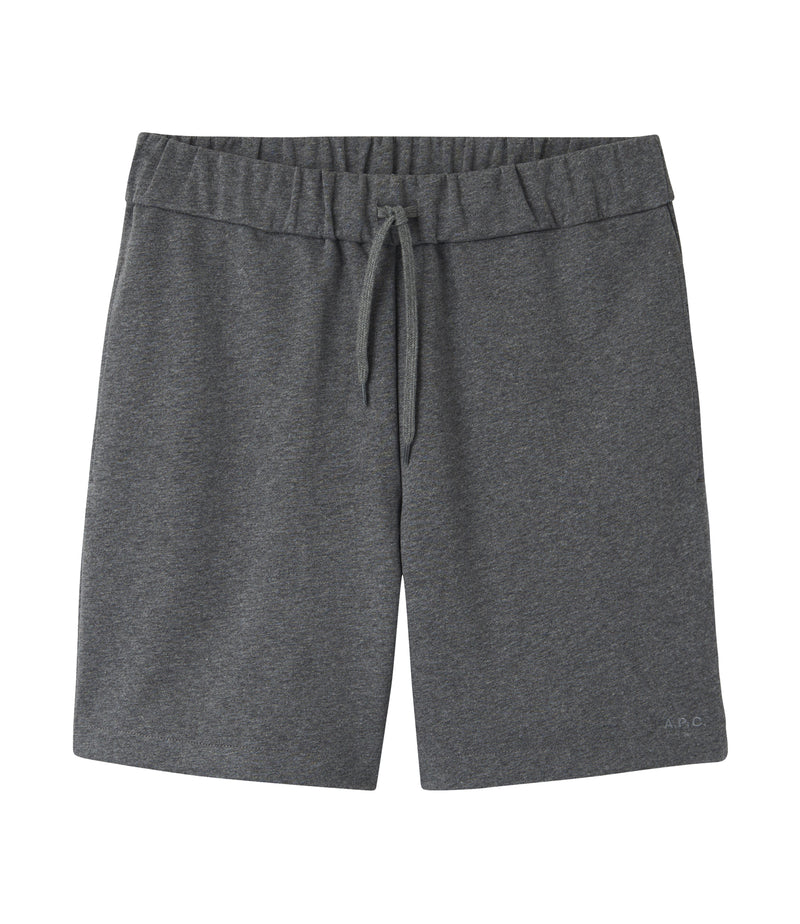 This is the François shorts product item. Style PLA-1 is shown.