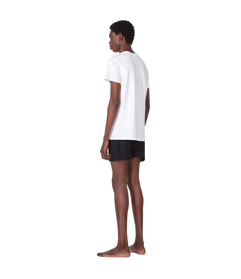 This is the Cabourg boxer shorts product item. Style LZZ-3 is shown.