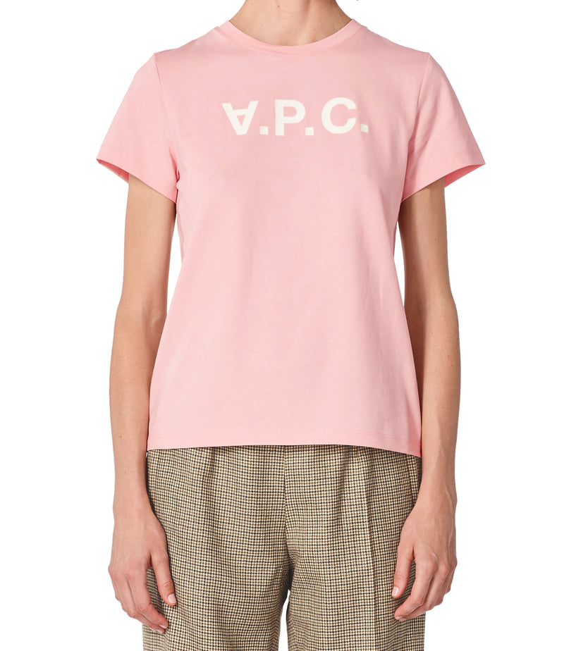 This is the VPC Color T-shirt product item. Style FAB-2 is shown.