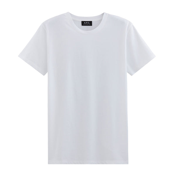 Jimmy T-shirt - AAB - White