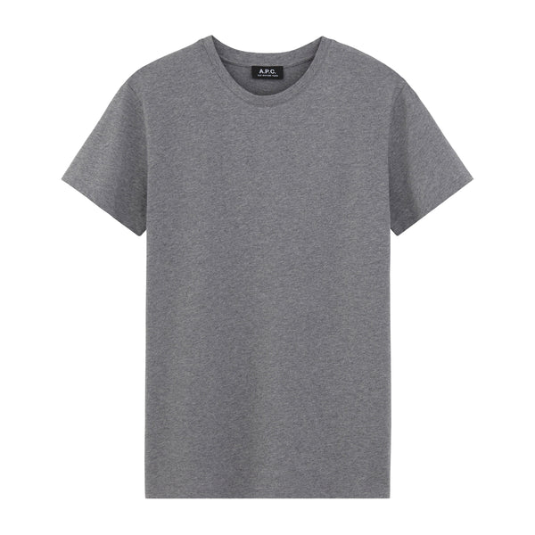 Jimmy T-shirt - PLA - Heathered gray