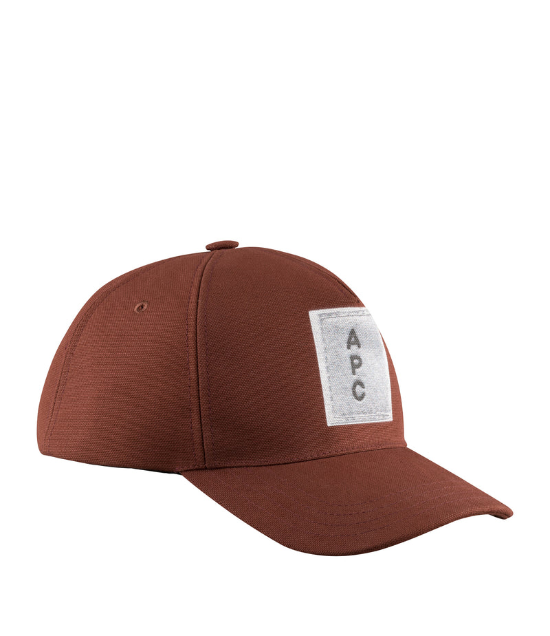 This is the Aaron baseball cap product item. Style GAF-1 is shown.