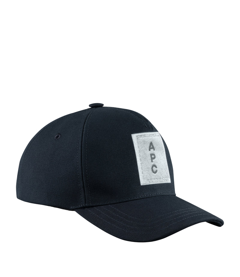 This is the Aaron baseball cap product item. Style IAK-1 is shown.