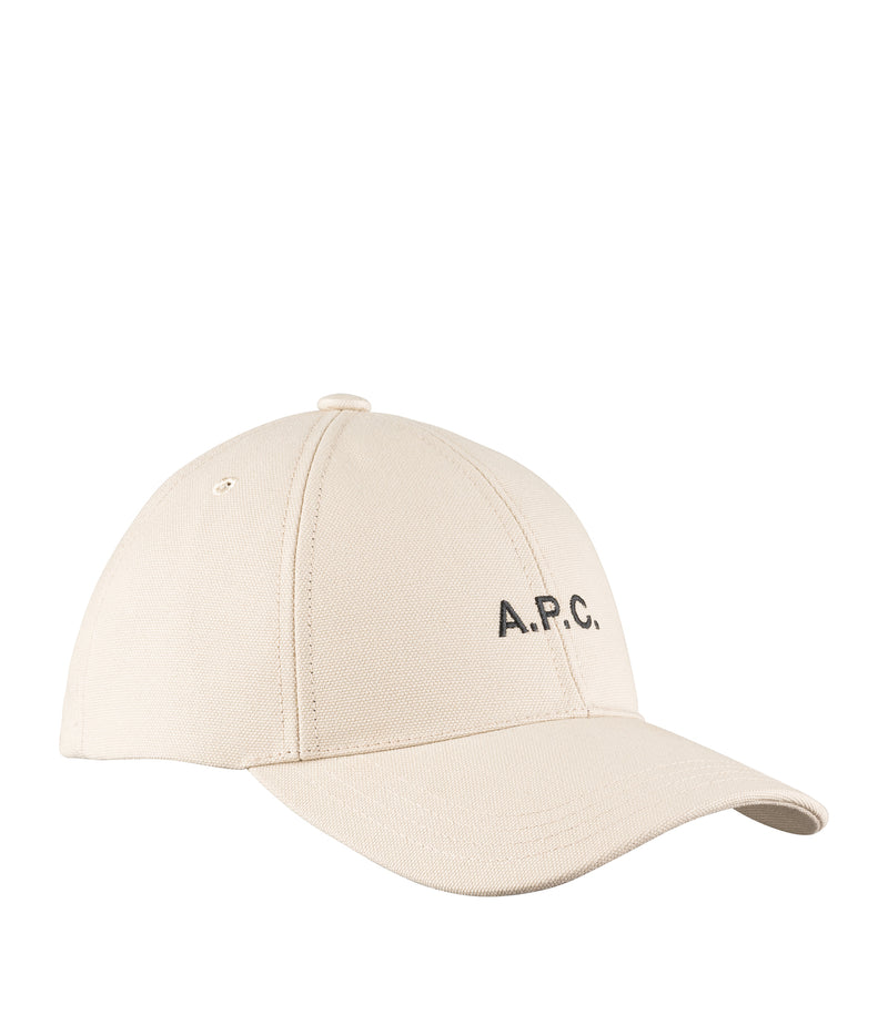 This is the Charlie baseball cap product item. Style BAA-1 is shown.