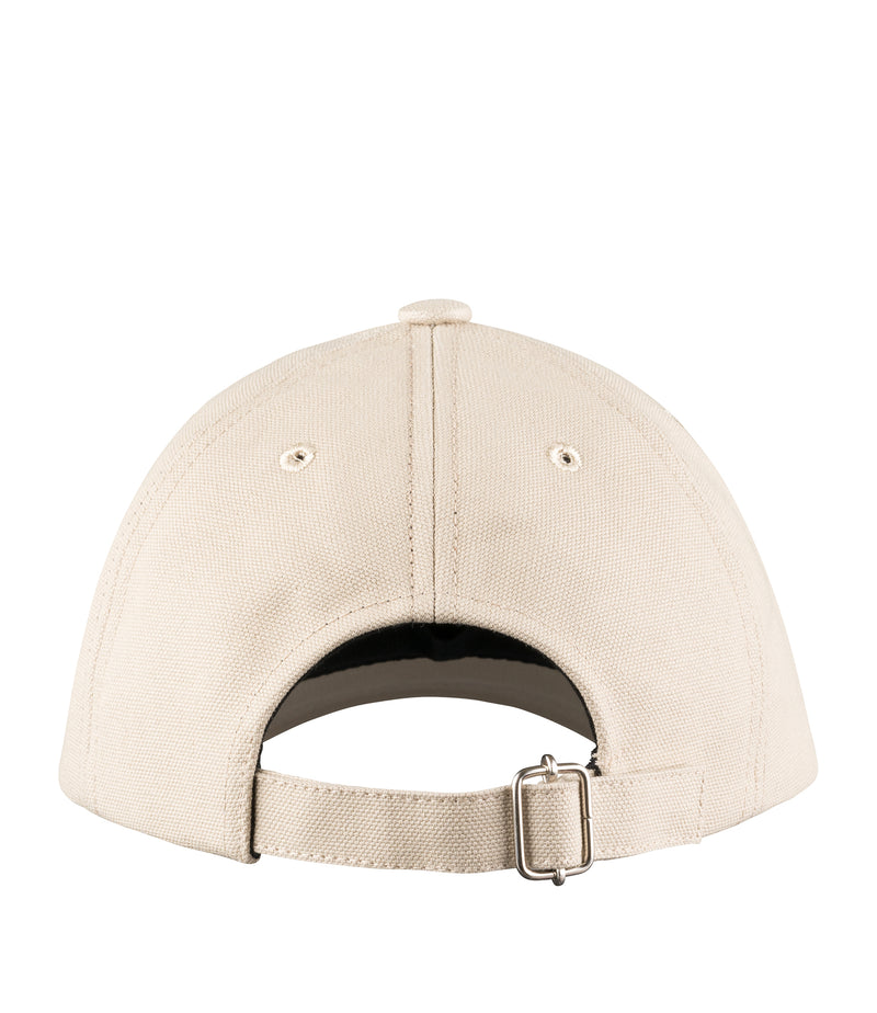 This is the Charlie baseball cap product item. Style BAA-3 is shown.