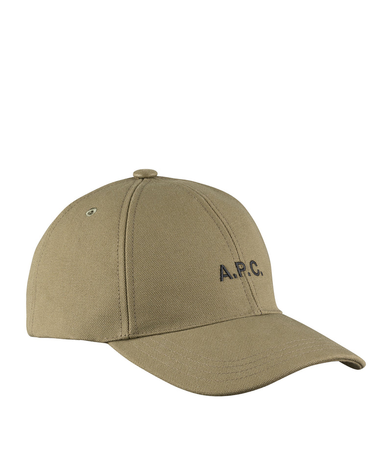 This is the Charlie baseball cap product item. Style JAA-1 is shown.