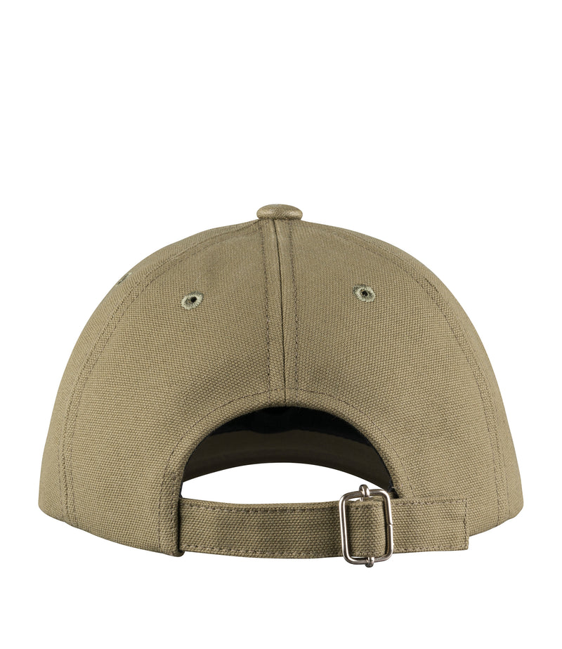 This is the Charlie baseball cap product item. Style JAA-2 is shown.