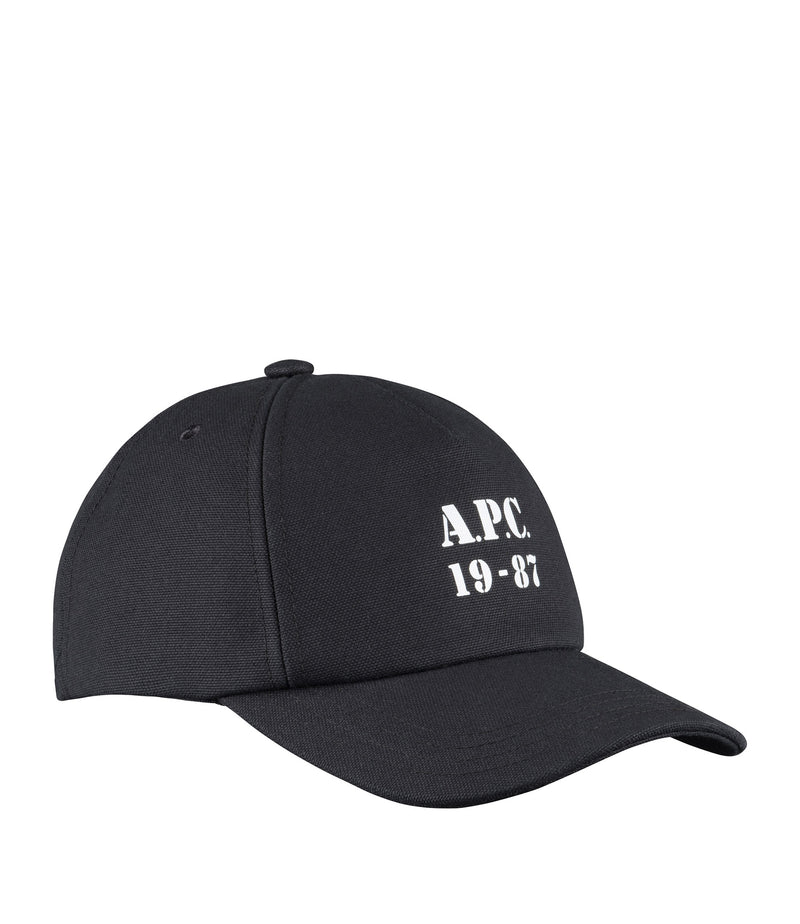 This is the Eden 19-87 baseball cap product item. Style LZZ-1 is shown.