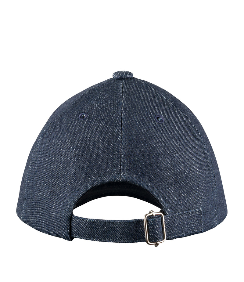 This is the Eden Guitare Poignard baseball cap product item. Style IAI-3 is shown.