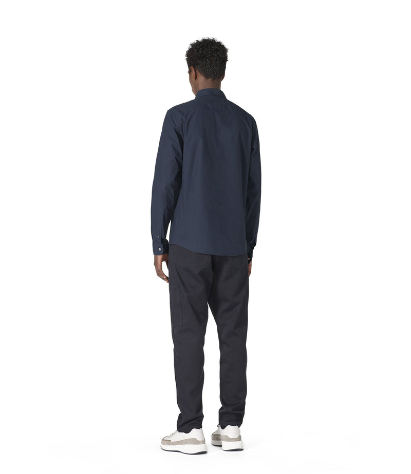 This is the Marco trousers product item. Style IAK-3 is shown.