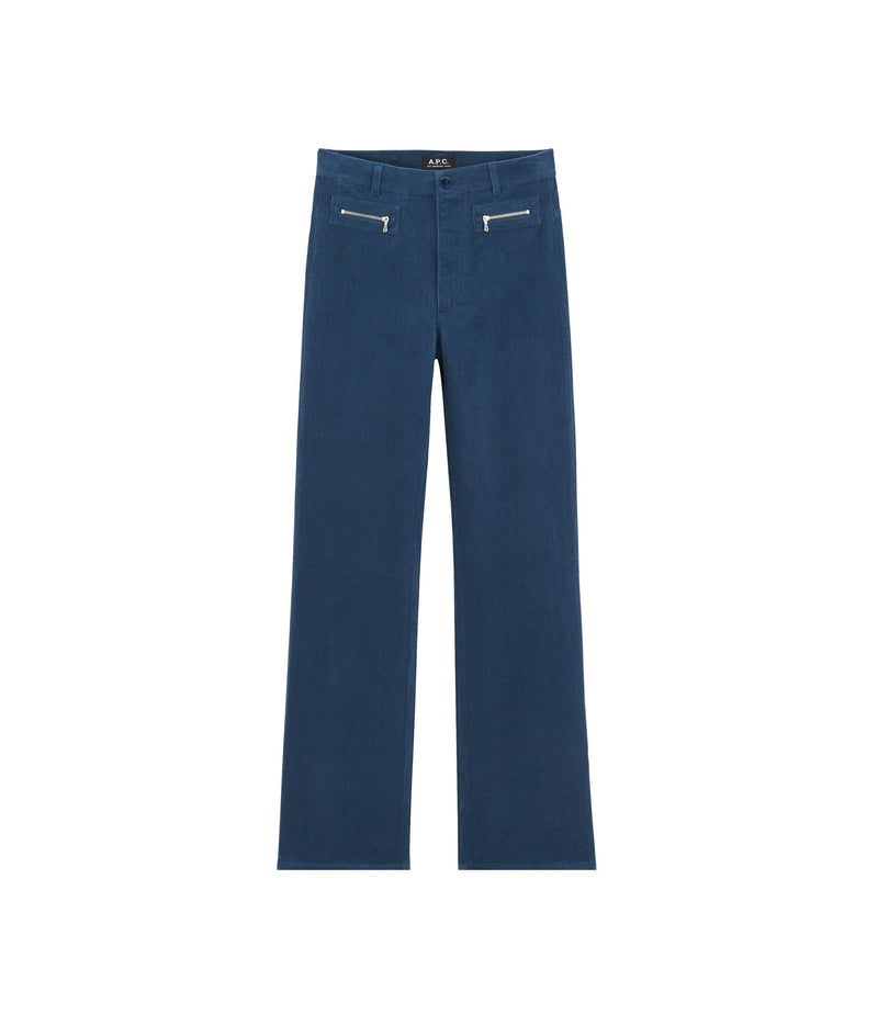 This is the Newport jeans product item. Style IAF-1 is shown.