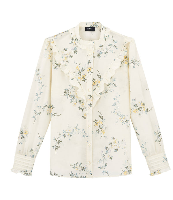 Polly blouse - AAC - Off white
