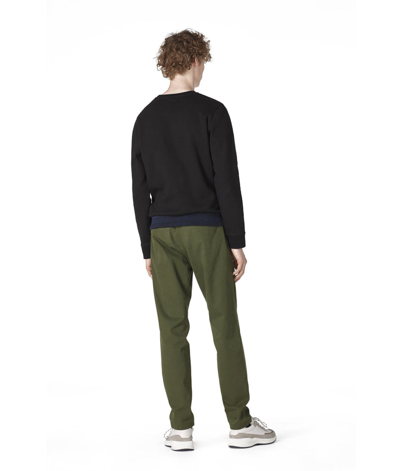 This is the Jérémie sweatshirt product item. Style LZZ-3 is shown.