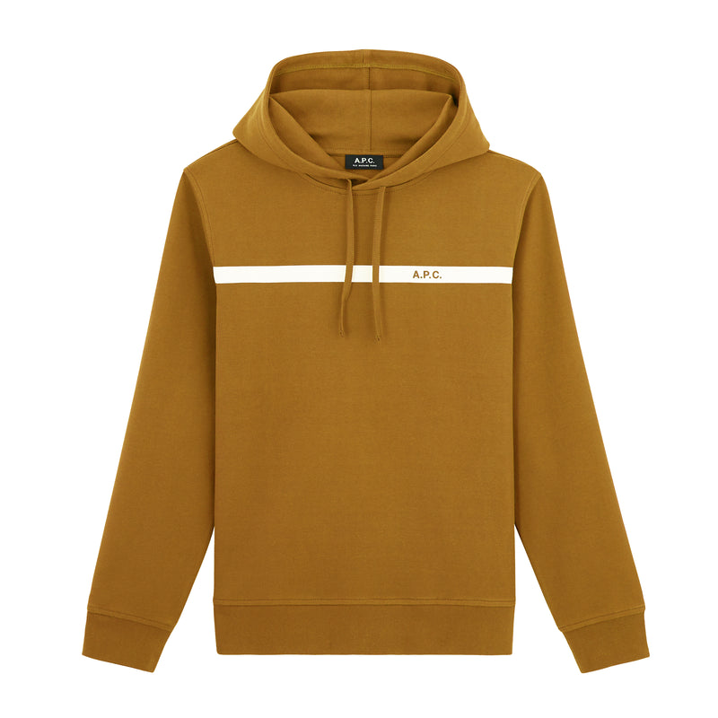 This is the Caserne hoodie product item. Style DAD-1 is shown.