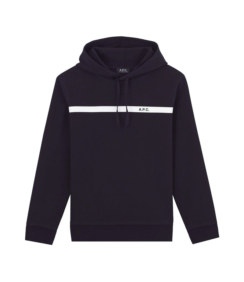 This is the Caserne hoodie product item. Style IAK-1 is shown.