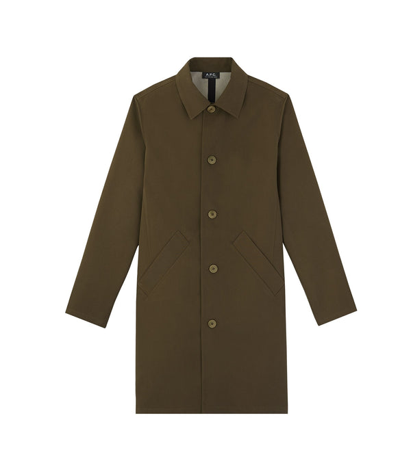 Doctor coat - JAA - Khaki