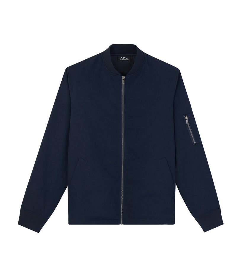 This is the Greg jacket product item. Style IAJ-1 is shown.