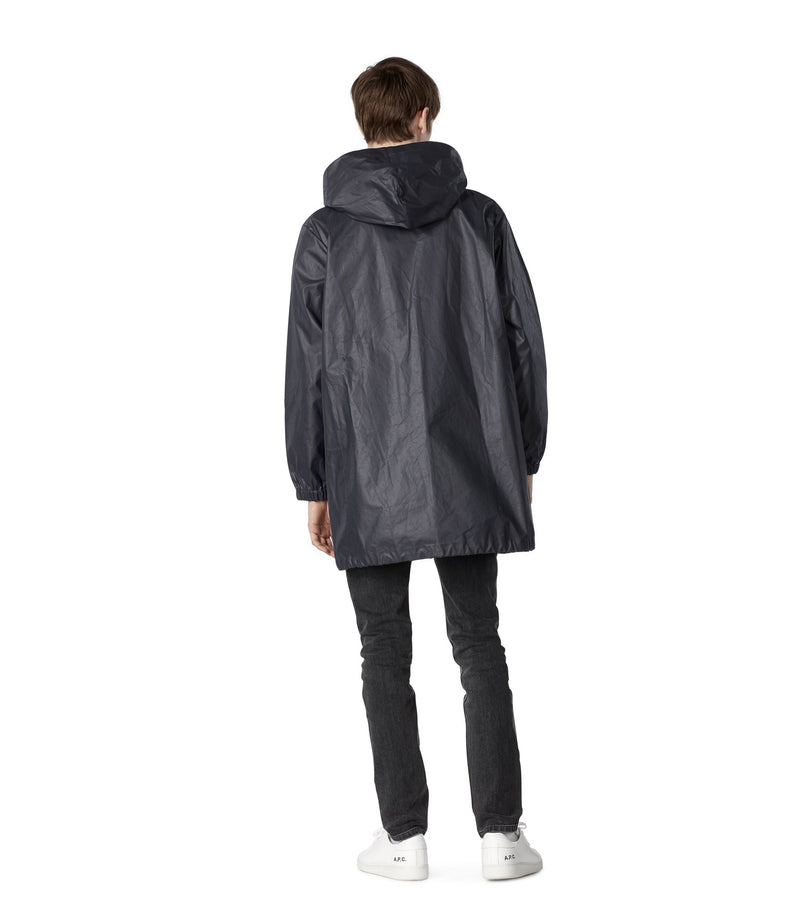 This is the Space parka product item. Style LZA-3 is shown.