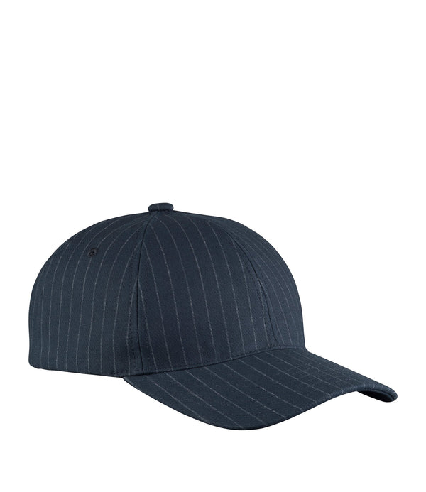 Stan baseball cap - IAK - Dark navy blue