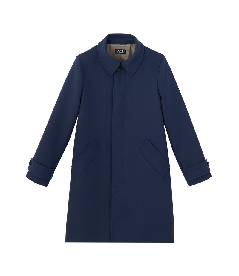 This is the Dinard raincoat product item. Style IAH-1 is shown.