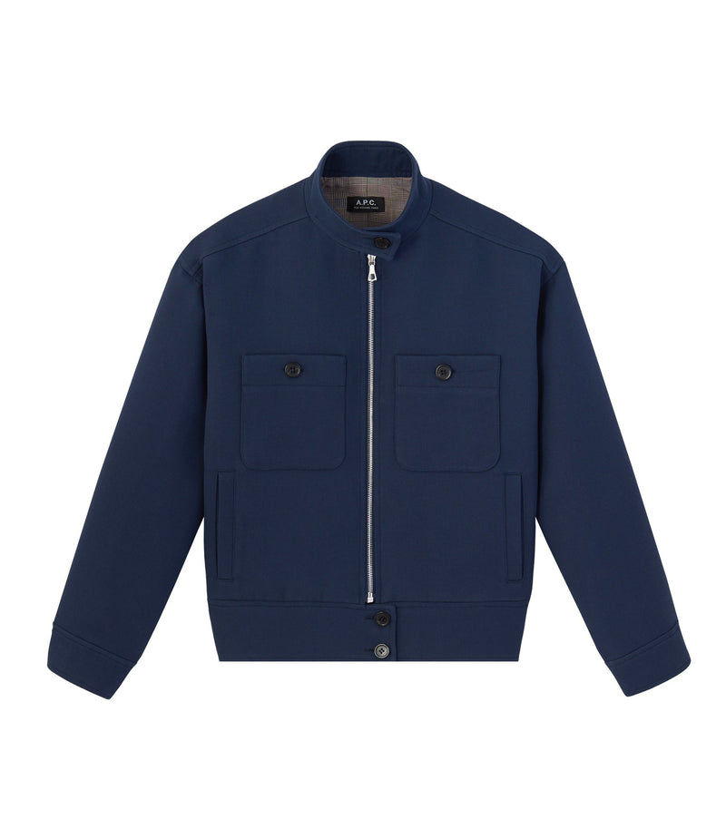 This is the Edita jacket product item. Style IAH-1 is shown.