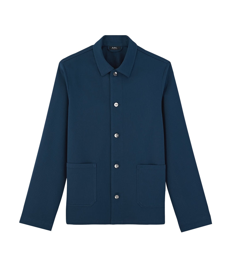 This is the Kerlouan jacket product item. Style IAJ-1 is shown.
