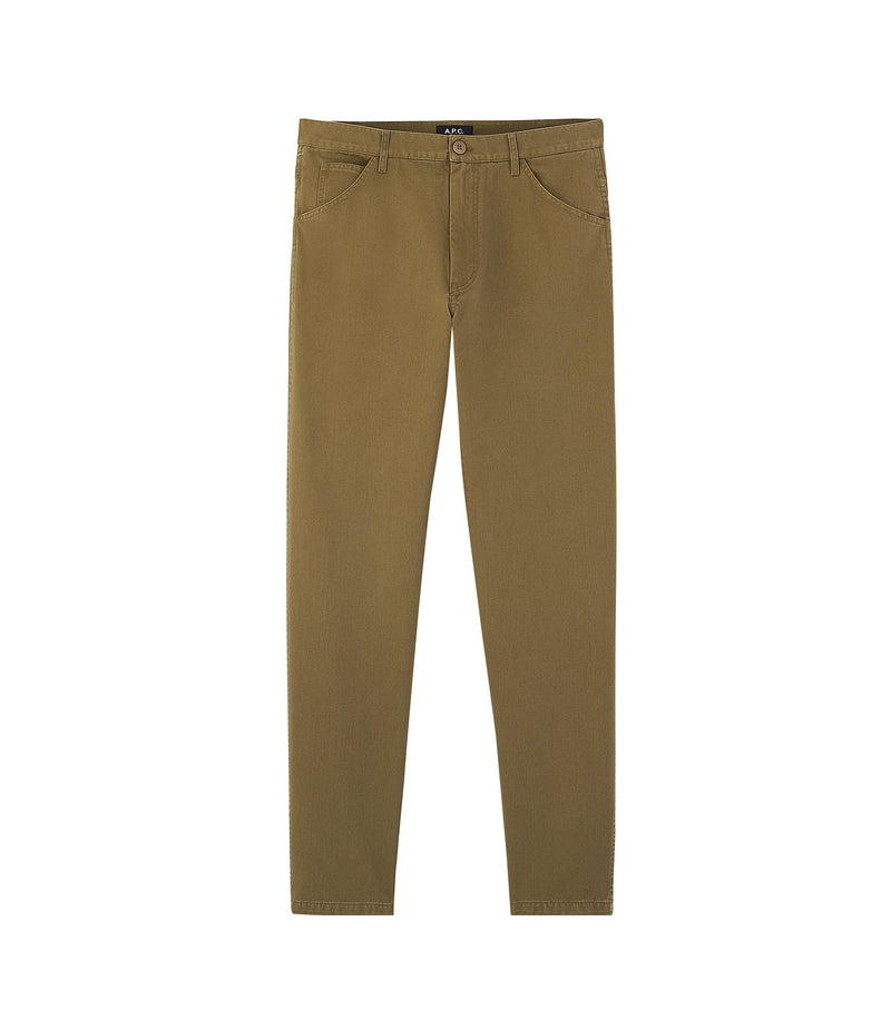 This is the Kingsten pants product item. Style JAA-1 is shown.