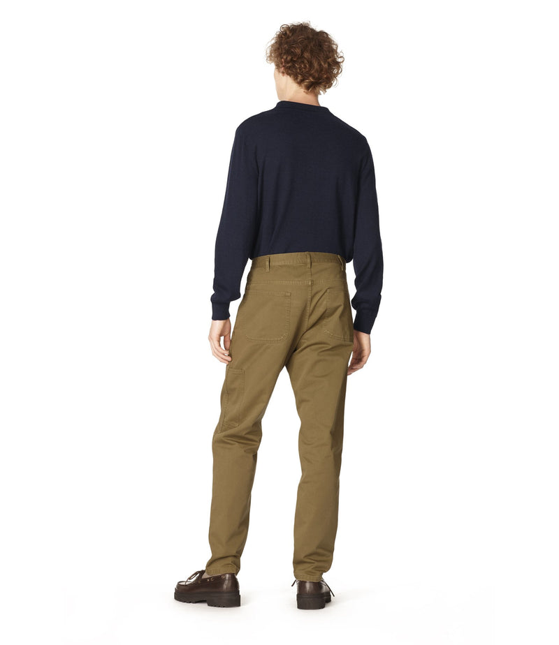 This is the Kingsten pants product item. Style JAA-3 is shown.