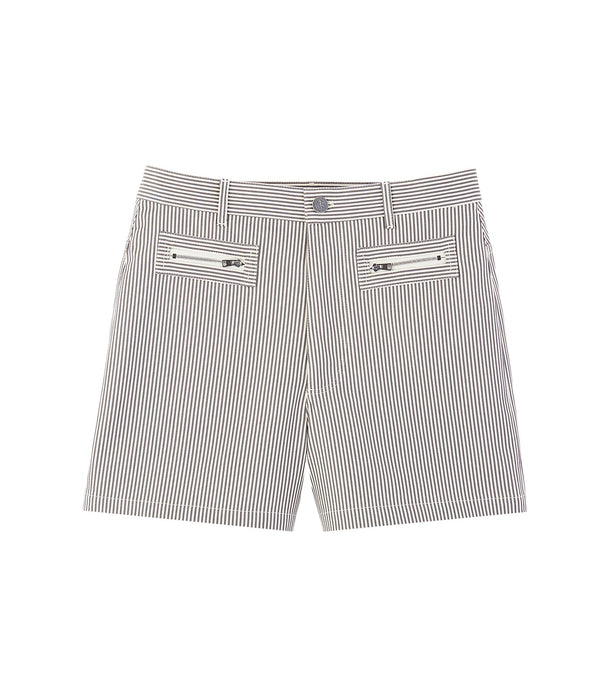 Angie shorts - LAA - Gray