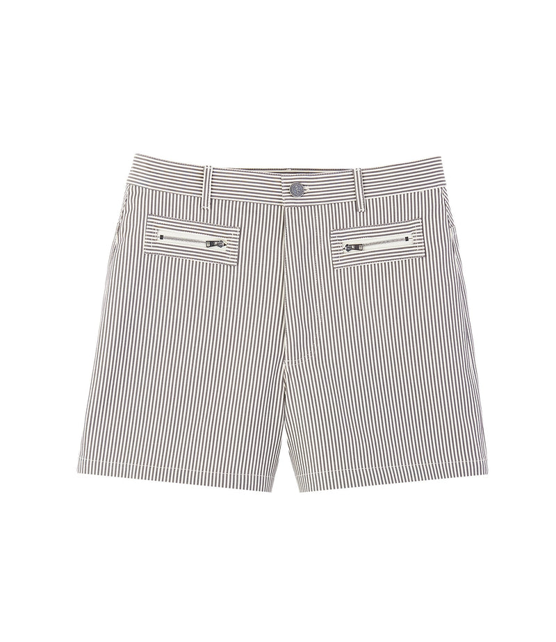 This is the Angie shorts product item. Style LAA-1 is shown.