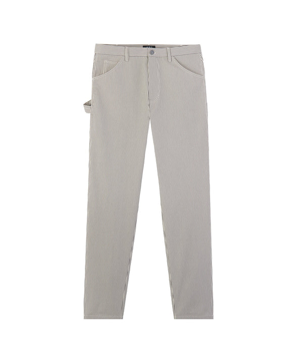 Job pants - LAA - Gray