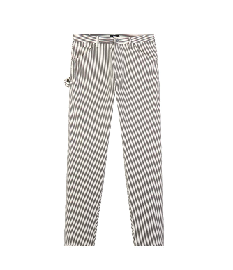 This is the Job pants product item. Style LAA-1 is shown.