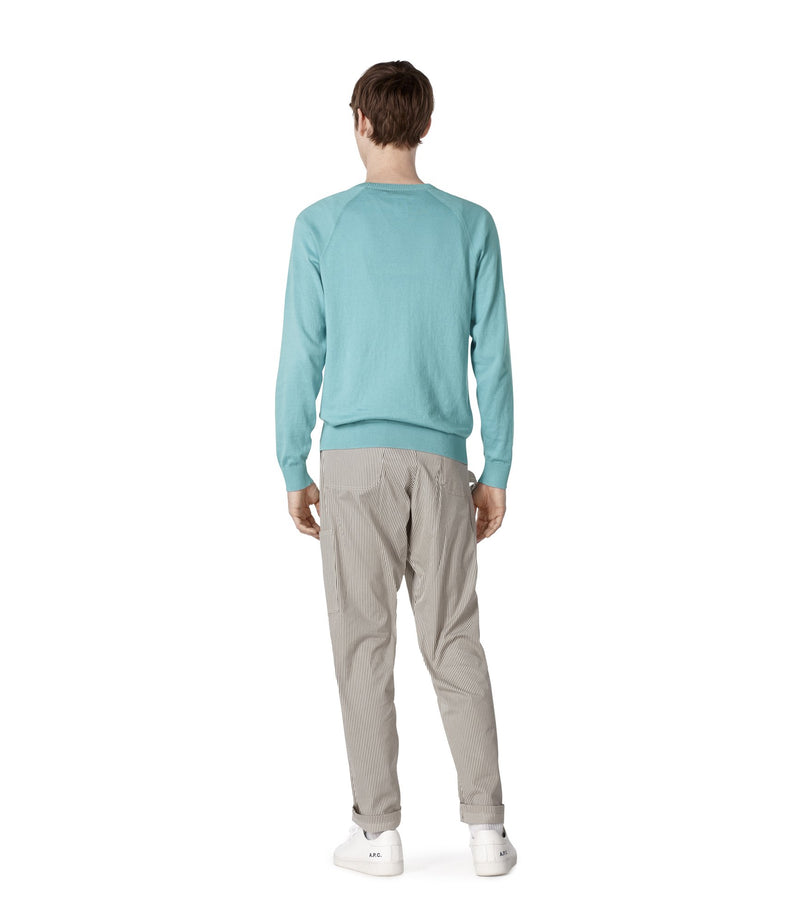 This is the Job pants product item. Style LAA-3 is shown.
