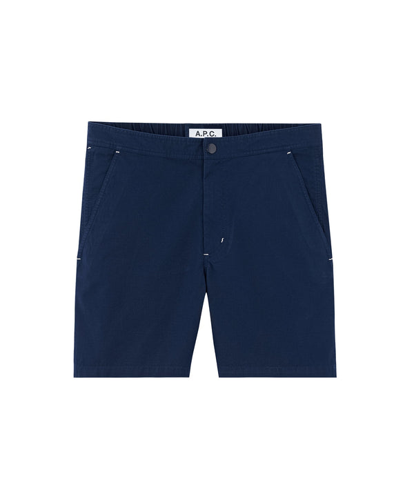 Boardshorts - IAJ - Navy blue