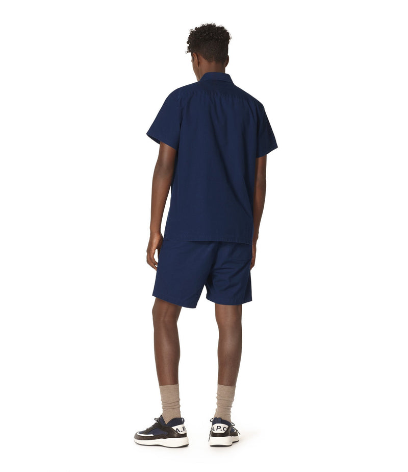 This is the Boardshorts product item. Style IAJ-3 is shown.