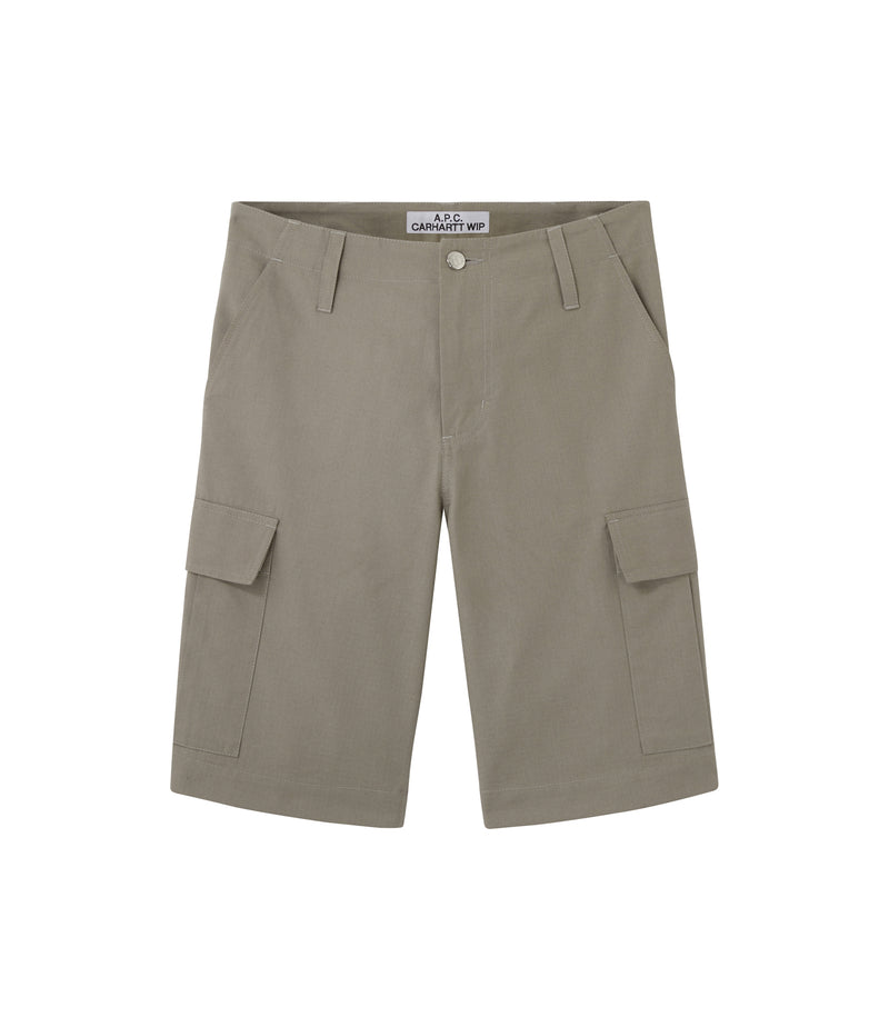 This is the Cargo shorts product item. Style LAA-1 is shown.