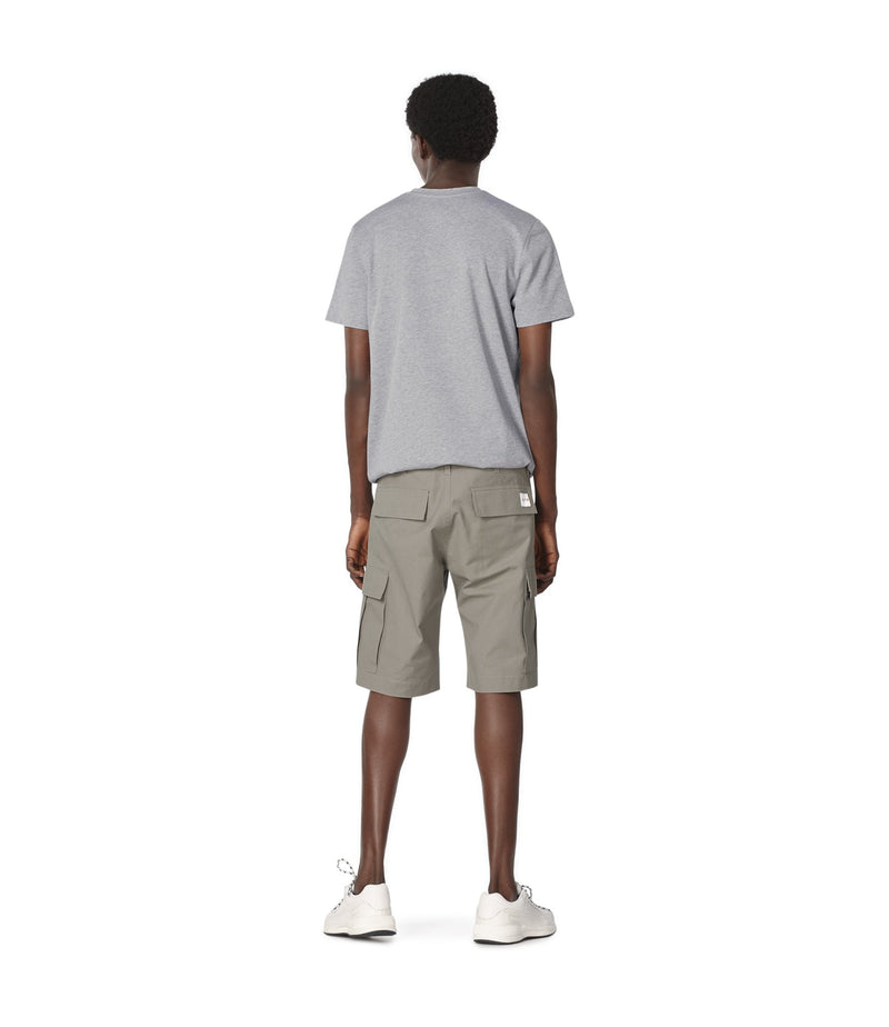 This is the Cargo shorts product item. Style LAA-3 is shown.