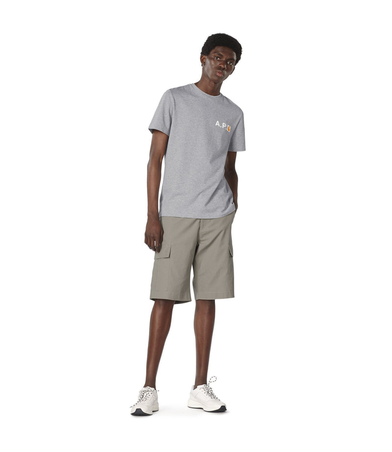 This is the Cargo shorts product item. Style LAA-2 is shown.