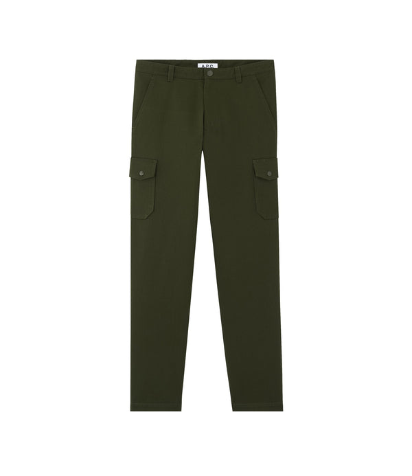 Jones pants - JAC - Military khaki